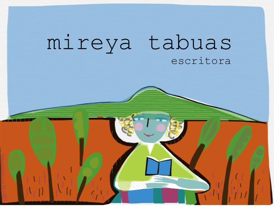 Mireya Tabuas